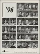 1995 Wewoka High School Yearbook Page 32 & 33