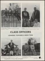 1995 Wewoka High School Yearbook Page 34 & 35