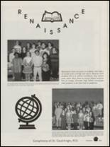 1995 Wewoka High School Yearbook Page 48 & 49