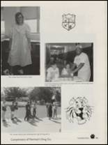 1995 Wewoka High School Yearbook Page 52 & 53