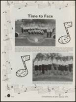 1995 Wewoka High School Yearbook Page 60 & 61