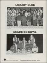1995 Wewoka High School Yearbook Page 66 & 67