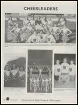 1995 Wewoka High School Yearbook Page 68 & 69