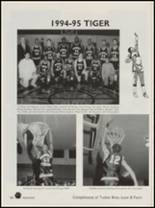 1995 Wewoka High School Yearbook Page 74 & 75