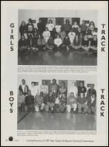 1995 Wewoka High School Yearbook Page 78 & 79