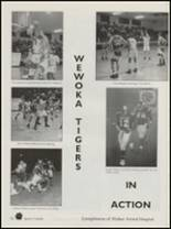 1995 Wewoka High School Yearbook Page 80 & 81