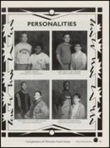 1995 Wewoka High School Yearbook Page 82 & 83
