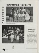 1995 Wewoka High School Yearbook Page 88 & 89
