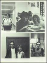 1982 Ambridge Area High School Yearbook Page 10 & 11