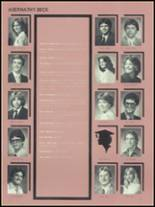 1982 Ambridge Area High School Yearbook Page 12 & 13