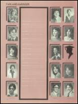 1982 Ambridge Area High School Yearbook Page 18 & 19