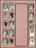 1982 Ambridge Area High School Yearbook Page 20 & 21