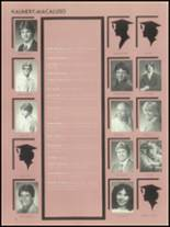 1982 Ambridge Area High School Yearbook Page 22 & 23