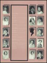 1982 Ambridge Area High School Yearbook Page 24 & 25