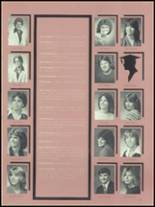 1982 Ambridge Area High School Yearbook Page 28 & 29