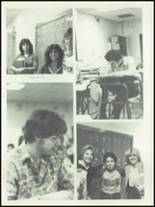 1982 Ambridge Area High School Yearbook Page 34 & 35