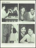 1982 Ambridge Area High School Yearbook Page 36 & 37