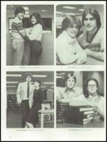 1982 Ambridge Area High School Yearbook Page 38 & 39