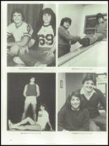1982 Ambridge Area High School Yearbook Page 40 & 41