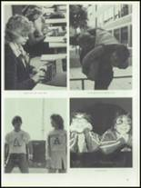 1982 Ambridge Area High School Yearbook Page 42 & 43