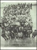 1982 Ambridge Area High School Yearbook Page 44 & 45