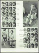 1982 Ambridge Area High School Yearbook Page 46 & 47