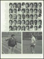 1982 Ambridge Area High School Yearbook Page 48 & 49