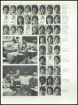 1982 Ambridge Area High School Yearbook Page 50 & 51