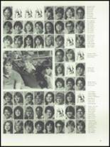 1982 Ambridge Area High School Yearbook Page 52 & 53