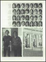 1982 Ambridge Area High School Yearbook Page 54 & 55