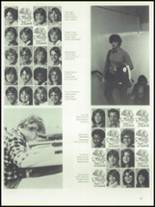 1982 Ambridge Area High School Yearbook Page 56 & 57
