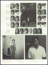 1982 Ambridge Area High School Yearbook Page 64 & 65