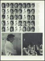 1982 Ambridge Area High School Yearbook Page 68 & 69
