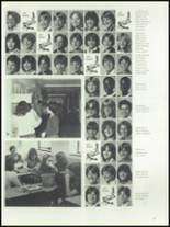 1982 Ambridge Area High School Yearbook Page 70 & 71