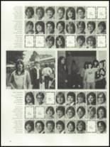 1982 Ambridge Area High School Yearbook Page 72 & 73