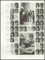 1982 Ambridge Area High School Yearbook Page 74 & 75