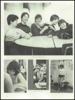 1982 Ambridge Area High School Yearbook Page 76 & 77