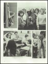 1982 Ambridge Area High School Yearbook Page 78 & 79