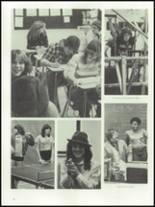 1982 Ambridge Area High School Yearbook Page 80 & 81