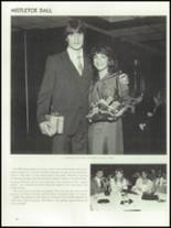 1982 Ambridge Area High School Yearbook Page 84 & 85