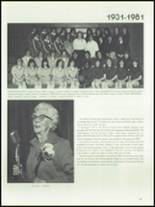 1982 Ambridge Area High School Yearbook Page 86 & 87