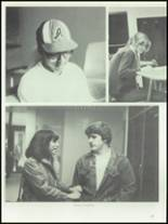 1982 Ambridge Area High School Yearbook Page 88 & 89