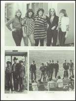 1982 Ambridge Area High School Yearbook Page 90 & 91