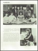 1982 Ambridge Area High School Yearbook Page 94 & 95