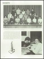 1982 Ambridge Area High School Yearbook Page 96 & 97