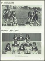 1982 Ambridge Area High School Yearbook Page 98 & 99