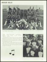 1982 Ambridge Area High School Yearbook Page 100 & 101