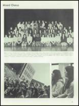 1982 Ambridge Area High School Yearbook Page 104 & 105