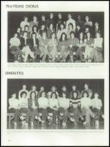 1982 Ambridge Area High School Yearbook Page 106 & 107