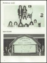 1982 Ambridge Area High School Yearbook Page 108 & 109